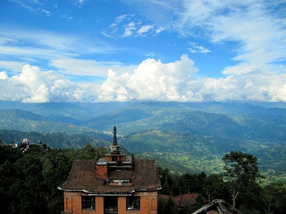 Sarangkot, Nepal